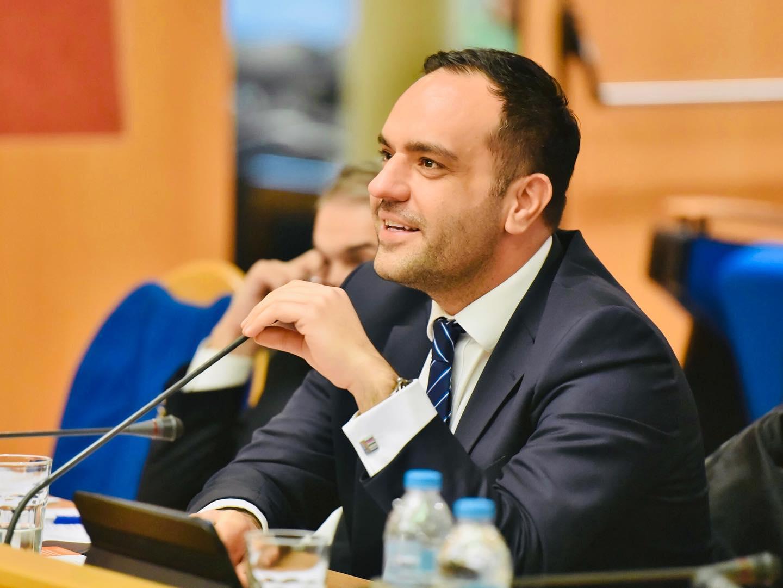 Δήμαρχος Μυκόνου για την αναστολή οικοδομικών εργασιών: Ευχαριστούμε για την άμεση ανταπόκριση