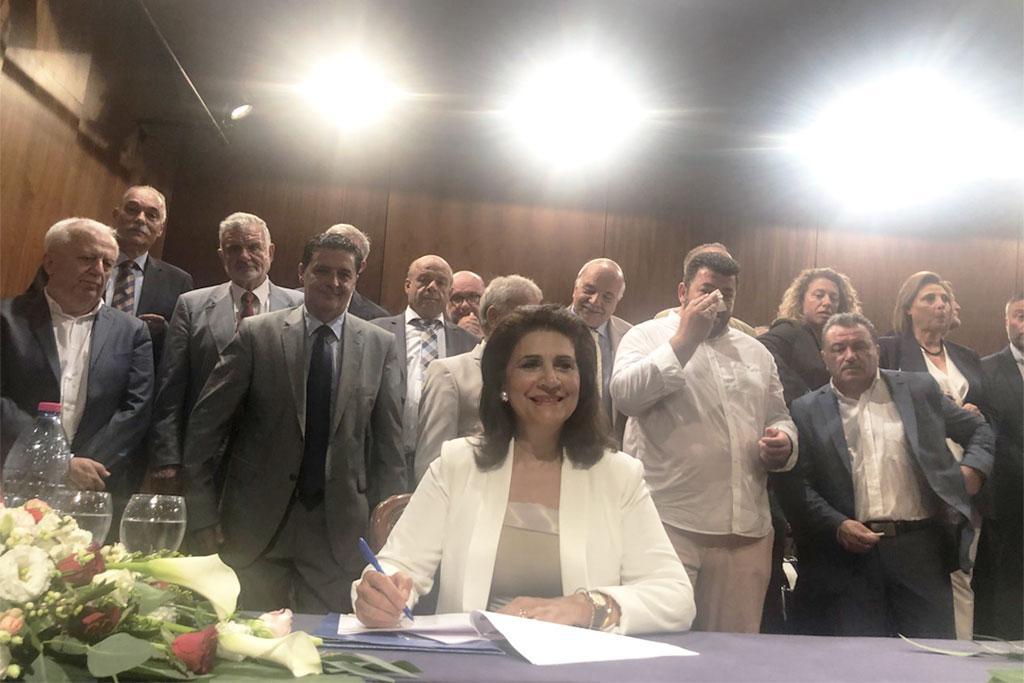 Με πρωτοβουλία Κράτσα η συγκρότηση γνωμοδοτική Επιτροπής Τουρισμού στα Ιόνια