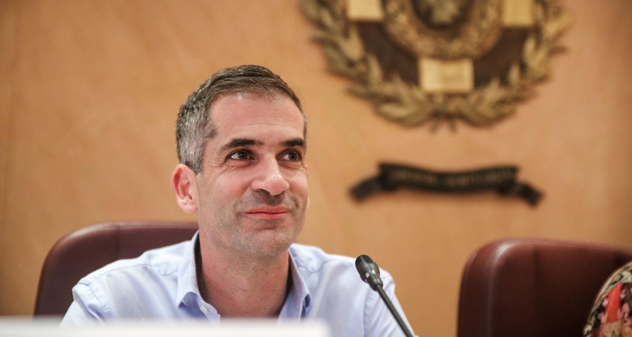 Μπακογιάννης: Για να αλλάξει η Αθήνα πρέπει να «φάει» ξύλο ο δήμαρχος