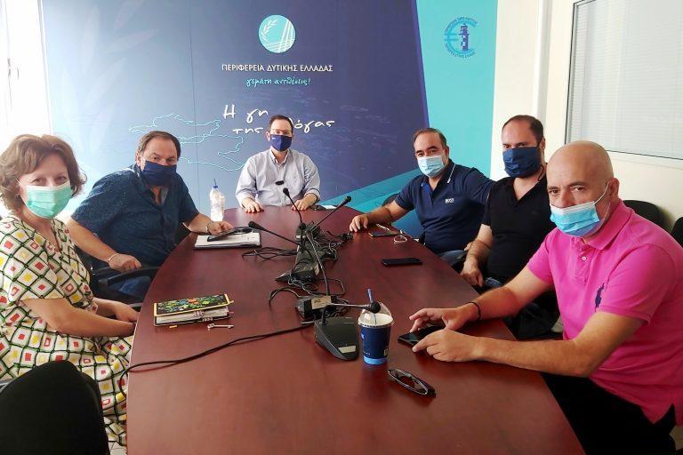 Δυτική Ελλάδα: Προχωρά ο σχεδιασμός για τον γαστρονομικό τουρισμό