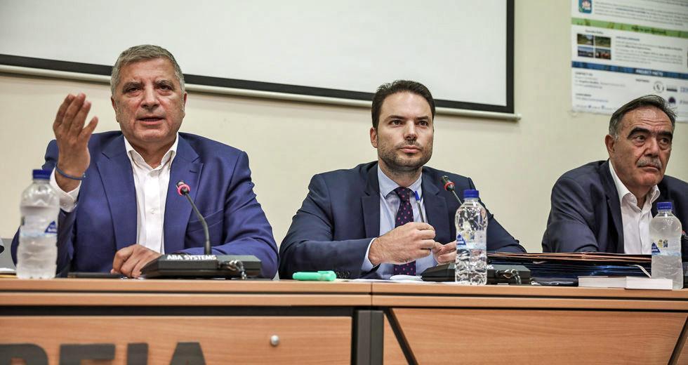 Περιφέρεια Αττικής: Σε εφαρμογή το σχέδιο για τη βελτίωση της οδικής ασφάλειας
