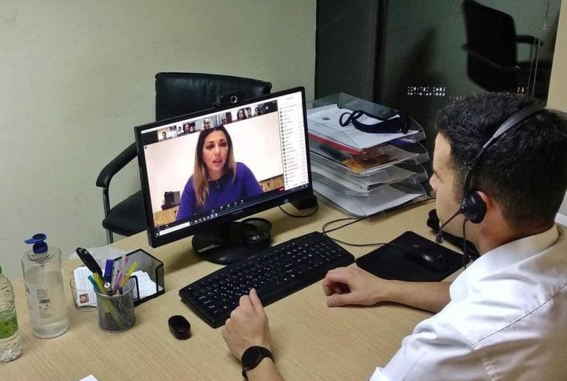Ν. Σμύρνη: Webinar για τη σύνδεση εκπαίδευσης και εργασίας με πρωτοβουλία Κωνσταντινίδη και συμμετοχή Ζαχαράκη