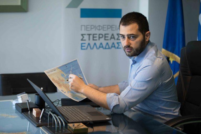 Περιφέρεια Στερεάς: Έργα αγροτικής οδοποιίας στον Δήμο Δομοκού