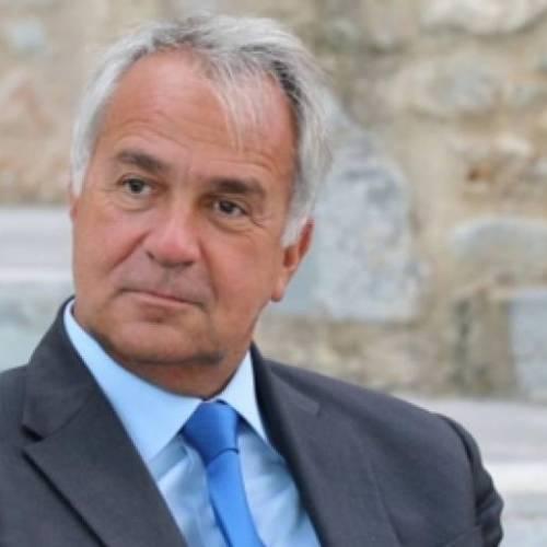 Με «γαλάζιους» δημάρχους της Αττικής δείπνησε ο Μάκης Βορίδης